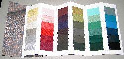 FlagFolder kleurenpalet